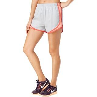 Nike Womens Tempo Shorts Contrast Trim Running