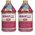 EasyCare Scaletec Plus Descaler and Stain Remover 64 oz - 20064 - 2 PACK - Thumbnail 0