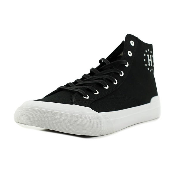 HUF Classic Hi Black Sneakers Shoes