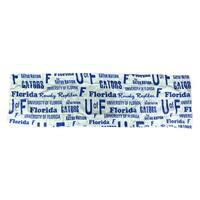 University of Florida Gators 84 X 15 Curtain Valance - Blue