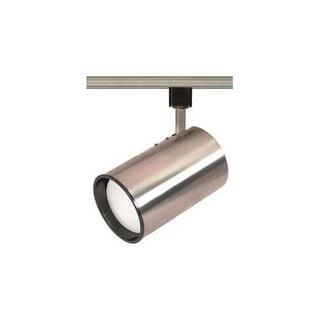 Nuvo Lighting TH363 Single Light CFL R30 Straight Cylinder Track Head