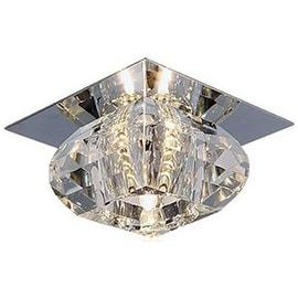 Luxury Crystal Ceiling Lamp Modern Home Ceiling Light, Fixture Flush Mount