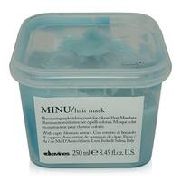 Davines MINU Illuminating Hair Mask 8.45 Oz
