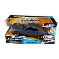 Fast & Furious 1:24 Diecast Vehicle: '70 Chevy Chevelle SS - Multi