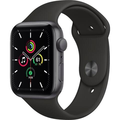 Apple Watch SE GPS,(latest Model)