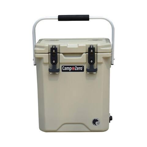 CAMP-ZERO 16L TALL 16.9 Quart Premium Cooler