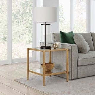 Link to Hera Side Table Blackened bronze finish Similar Items in Living Room Furniture