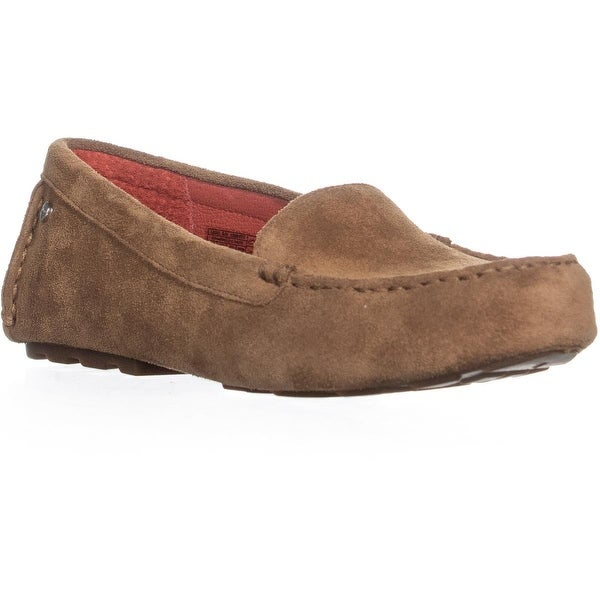 f0661ef3572 Shop UGG Milana Slip On Loafer Flats
