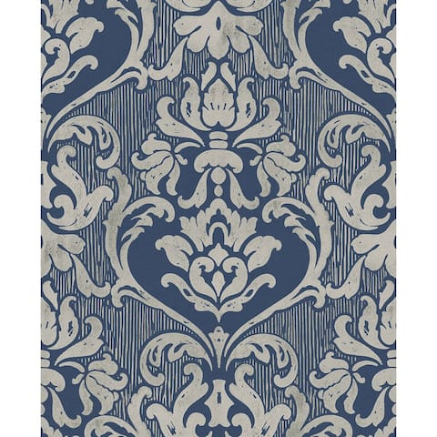 Antique Damask