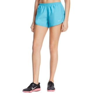 Nike Womens Athletic Shorts Moisture Wicking Breathable