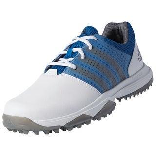 Adidas 360 Traxion Golf Shoes (Option: 15)
