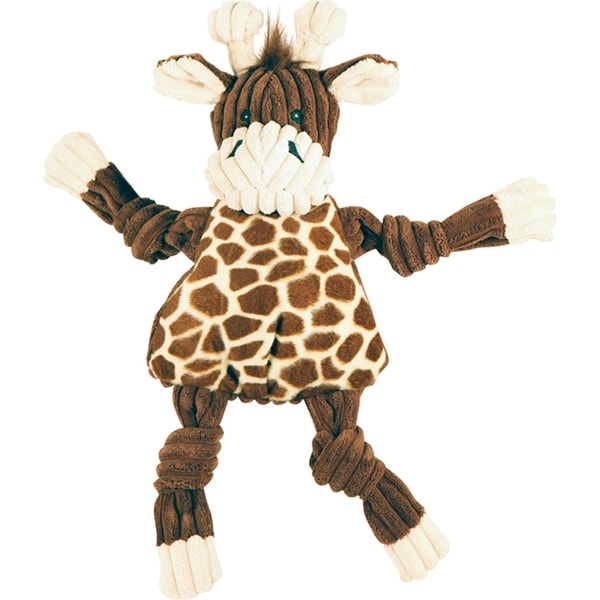 Shop Giraffe Knottie Plush Corduroy