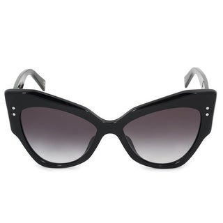 1e9f233bc27c Shop Marc Jacobs Cateye Sunglasses MJ 116S 807 90 52 - Free Shipping Today  - Overstock - 25662954