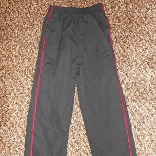 Black VERY CUTE KIDS TODDLERS Size 4T KENNETH COLE Athletic Pants