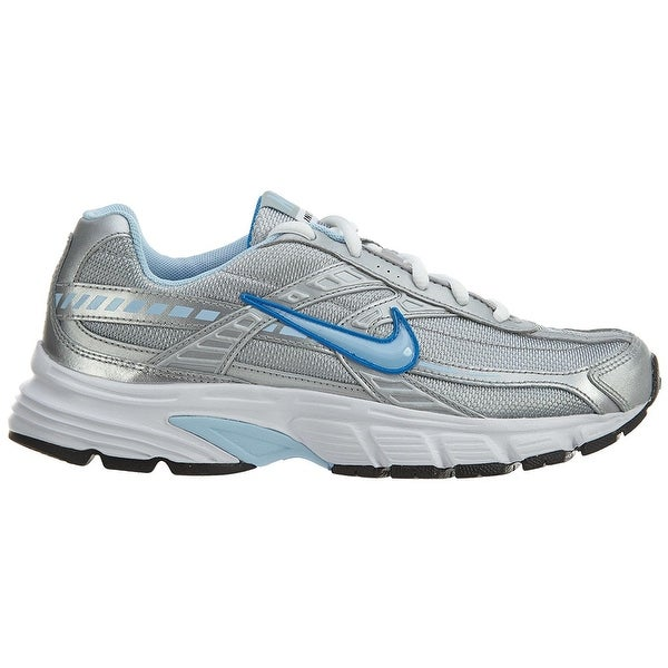 2a59440e9f6a Nike Womens Nike Initiator Style  394053-001 Low Top Lace Up Tennis Shoes