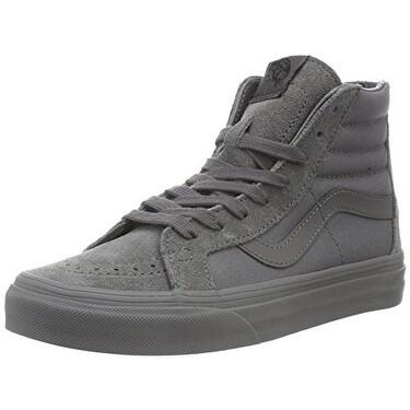 Vans Mens Mono SK8-Hi Reissue Zip Tornado Sneaker - 12