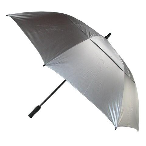 CTM® Windbuster Golf Stick Umbrella - One size