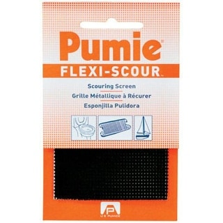 Pumie FLEX-24C Flexi-Scour Scouring Screen