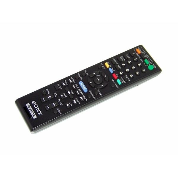 OEM NEW Sony Remote Control Originally Shipped With BDV-E370, BDV-E370