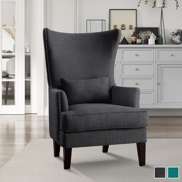 Prado Accent Chair. Opens flyout.