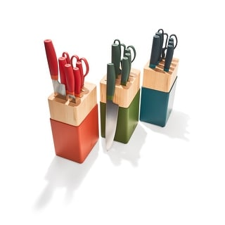 ZWILLING Now S Knife Block Set