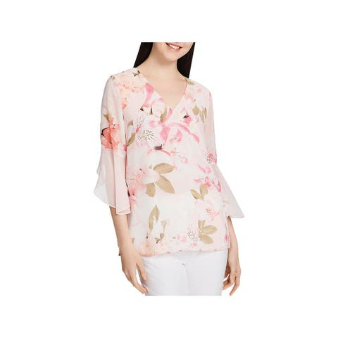 52738806 Calvin Klein Tops | Find Great Women's Clothing Deals Shopping at ...