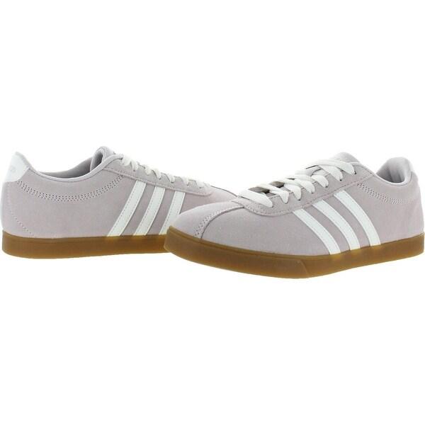 Adidas Womens Courtset Tennis Shoes