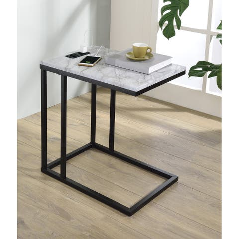 Norwich C-Table Includes Built-in Power Port