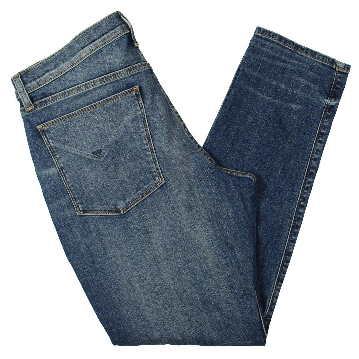 Hudson Jeans Womens Riley