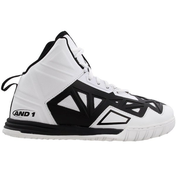 AND1 Chaos Kids Boys Basketball Sneakers Shoes Casual -. Opens flyout.