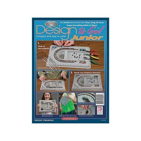Bead Buddy Bead Board Design To Go Junior
