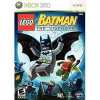 LEGO Batman - Xbox 360