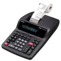 Casio Dr210Tm Heavy-Duty Printing Calculator