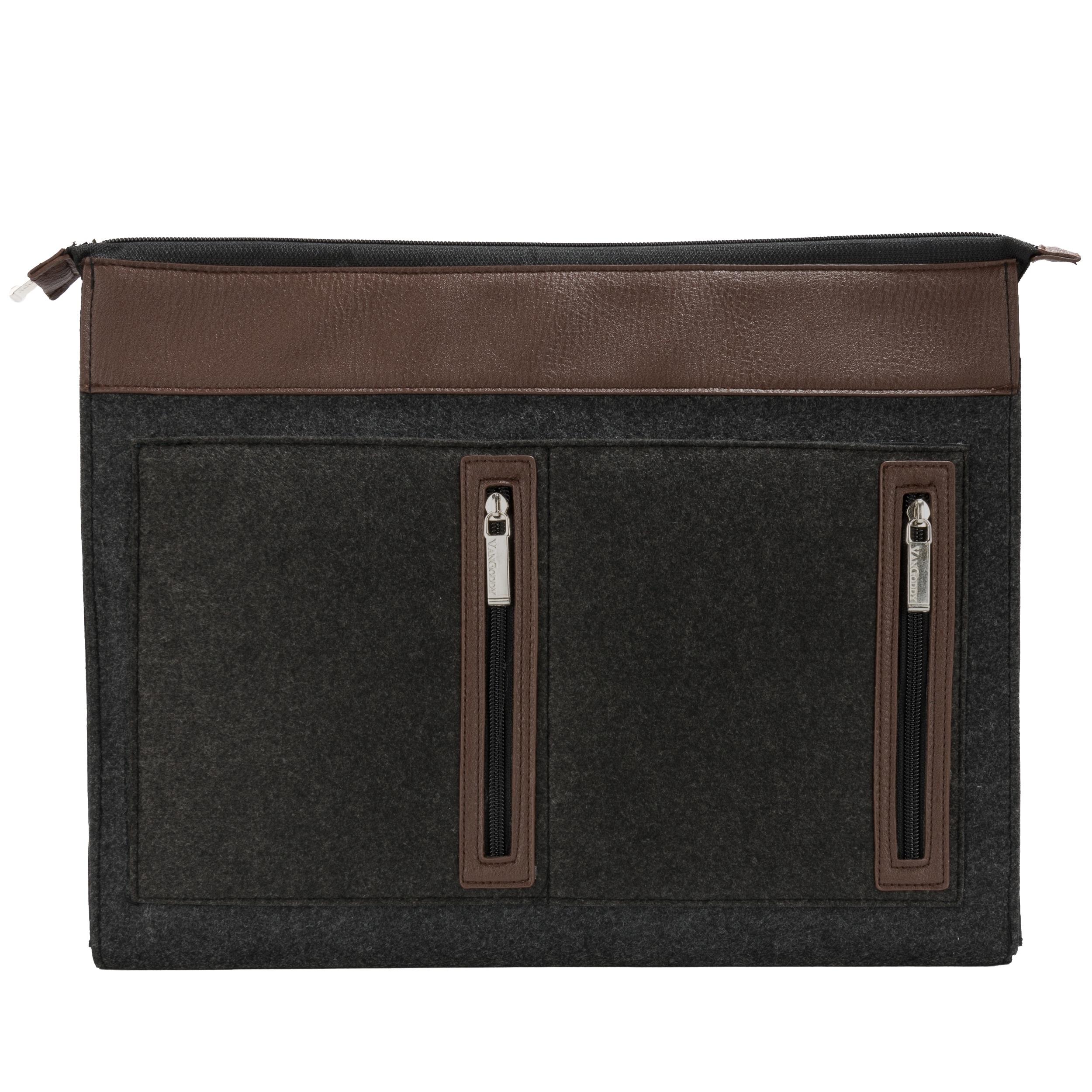Professional Sleeve Case Laptop Cover for HP Omen 17 Envy 17t Lenovo ThinkPad