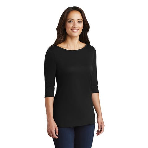 """One Country United Modern Women's 3/4"""" Sleeve T Shirt"""