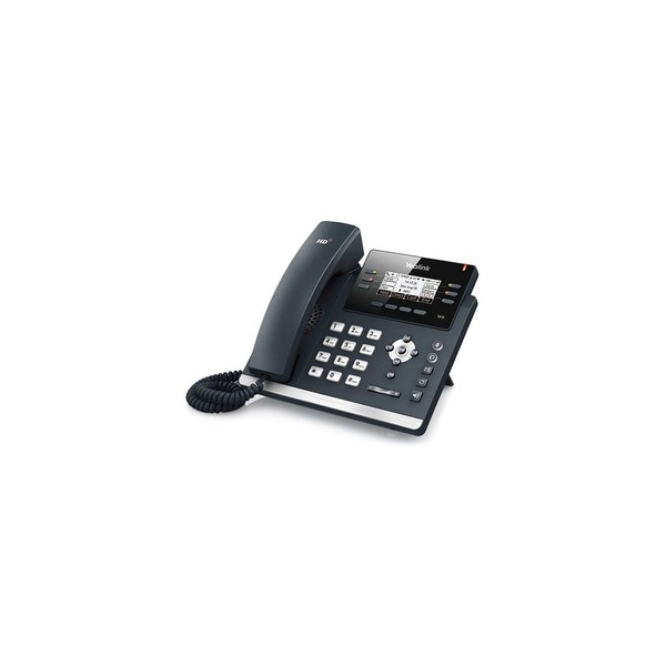 Refurbished Yealink SIP-T42G Ultra-Elegant Gigabit IP Phone