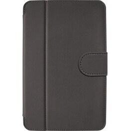 Verizon Folio Case for Ellipsis 10 - Black