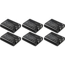 Replacement Panasonic N4HKGMA00001 NiCD Cordless Phone Battery (6 Pack)