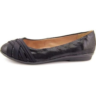 Easy Spirit Womens Katerina Closed Toe Loafers