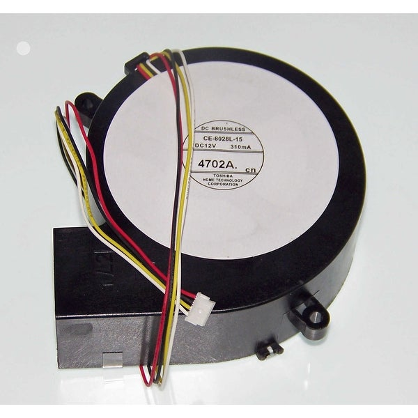 OEM Epson Projector Fan PS: PowerLite Home Cinema 3600e, 3000, 3510, 3500