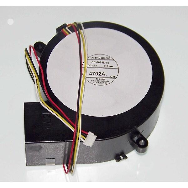 OEM Epson Projector Fan PS - CE-8028L-15 NEW L@@K