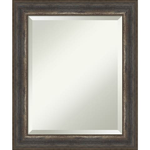 Alta Bathroom Vanity Wall Mirror