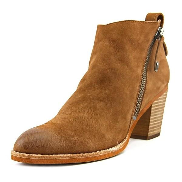Dolce Vita Jaeger Women Teak Brown Boots