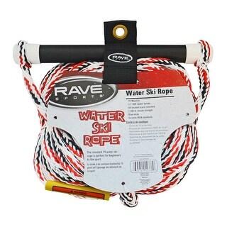 Rave sports rave water ski rope 02338