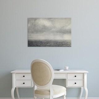 Easy Art Prints Terry Fan's 'Lake Ontario' Premium Canvas Art