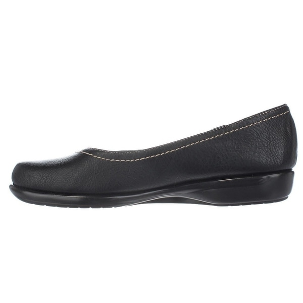 Aerosoles Womens Richmond Closed Toe Loafers