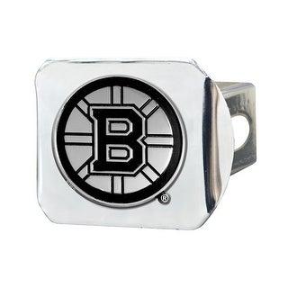 "NHL - Boston Bruins Hitch Cover - 3.4"" x 4"""