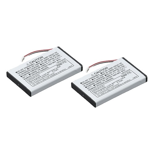 """""""Replacement Battery (2-Pack) Battery"""""""