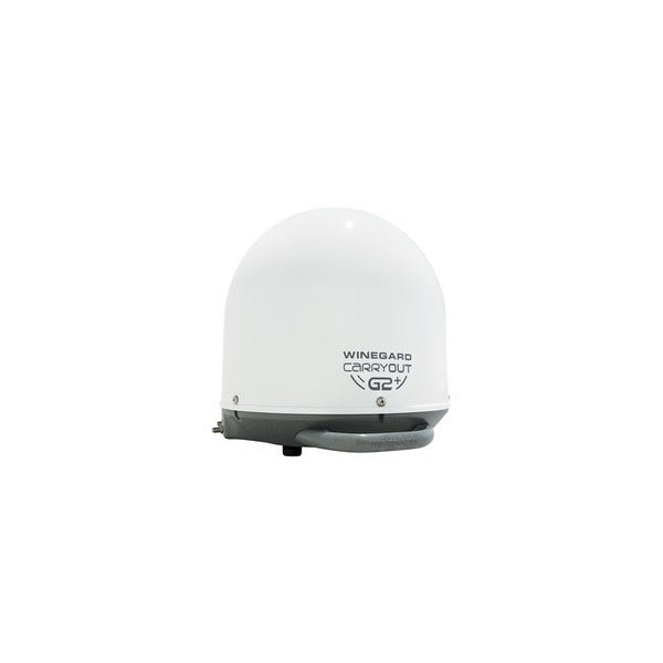 Winegard company gm6000 winegard carryout g2auto sat ant white. Opens flyout.