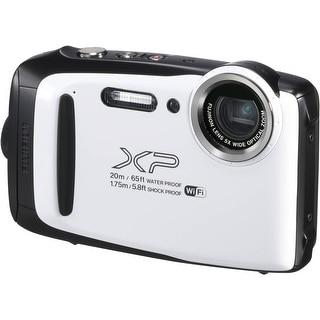 Link to FUJIFILM FinePix XP130 Digital Camera (White) Similar Items in Digital Cameras